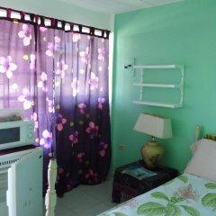 Отель Posada Nativa Trinsan Centro Колумбия, Сан-Андрес - отзывы, цены и фото номеров - забронировать отель Posada Nativa Trinsan Centro онлайн удобства в номере фото 2