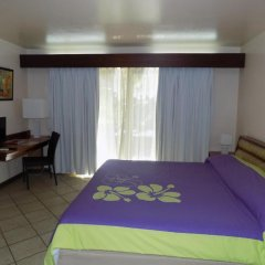 Hotel Maitai Polynesia 3* Стандартный номер с различными типами кроватей
