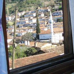 Отель Dionysos Pension фото 2