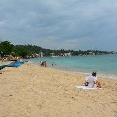 Gloria Grand Hotel пляж фото 2