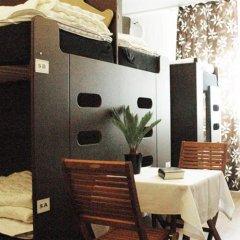 Skanstulls Hostel в номере фото 2