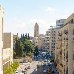 City Hotel Jerusalem Израиль, Иерусалим - 4 отзыва об отеле, цены и фото номеров - забронировать отель City Hotel Jerusalem онлайн фото 7
