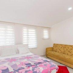 Отель Ortakoy Aparts & Suites комната для гостей фото 4