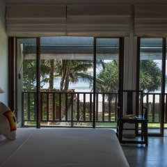 Отель Villa 700 балкон
