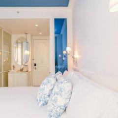 Отель NoMo SoHo 4* Стандартный номер с различными типами кроватей фото 5