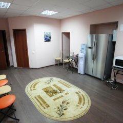 Гостиница Myasnitskaya 41 интерьер отеля