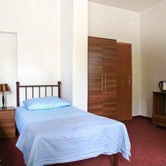 Отель Tenisowy Inn Стандартный номер с различными типами кроватей фото 32