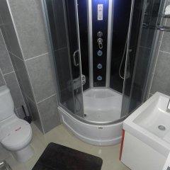 Отель Simal Airport Suites ванная фото 2