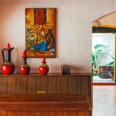 Отель Real Colonial Hotel Гондурас, Тегусигальпа - отзывы, цены и фото номеров - забронировать отель Real Colonial Hotel онлайн удобства в номере фото 2