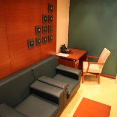 Отель ALEXANDAR 3* Улучшенный люкс фото 17