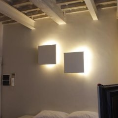 Отель Florent Студия с различными типами кроватей фото 31