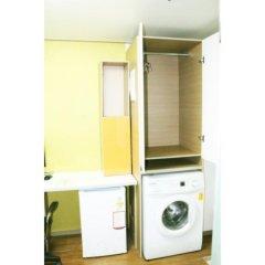 Отель Patio 59 Hongdae Guesthouse 2* Номер категории Эконом с двуспальной кроватью фото 5