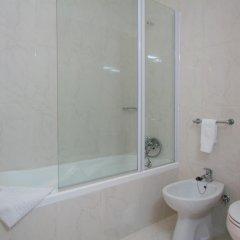 Vera Cruz Porto Downtown Hotel 2* Стандартный номер разные типы кроватей фото 4