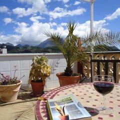 Отель B&B Villa Pico фото 5