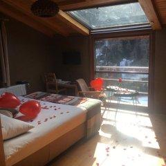 Ayderoom Hotel 3* Стандартный номер с двуспальной кроватью