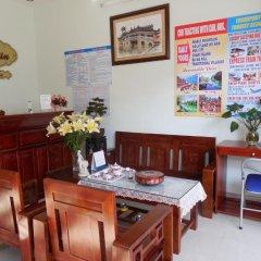Отель The Sun Homestay Стандартный номер с различными типами кроватей фото 6