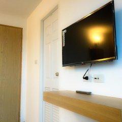 Отель Leelawadee Naka удобства в номере фото 2