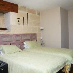Отель Luciano Valletta Boutique 2* Номер Эконом с различными типами кроватей фото 3