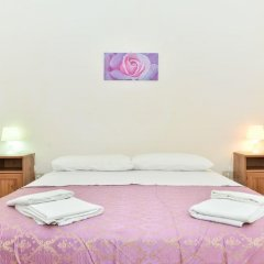 Отель Guest House Nomentana 225 комната для гостей фото 2