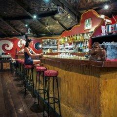 Отель Jamahkiri Resort & Spa гостиничный бар
