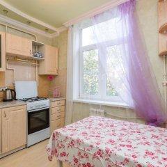Апартаменты Begovaya Apartment Апартаменты с различными типами кроватей фото 11