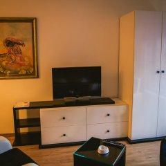 Отель Lina Apartments Сербия, Белград - отзывы, цены и фото номеров - забронировать отель Lina Apartments онлайн удобства в номере