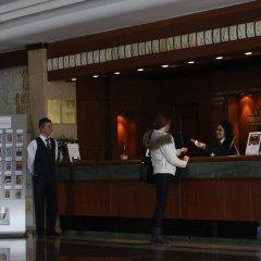 Anemon Hotel Manisa интерьер отеля