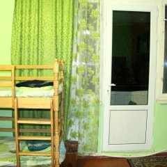 Karinitas Family Hostel ванная