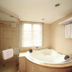 Апартаменты Portofino International Apartment Улучшенный люкс с различными типами кроватей фото 4