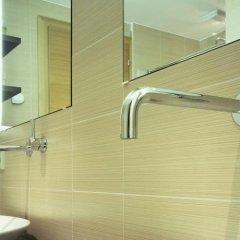 Hotel Appartement Burgund Парчинес ванная