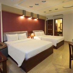 Roseland Inn Hotel 2* Номер Делюкс с различными типами кроватей фото 7
