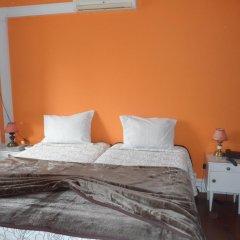 Hotel Paulista 2* Стандартный номер разные типы кроватей фото 25