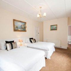 Langfords Hotel 3* Стандартный номер с различными типами кроватей фото 5