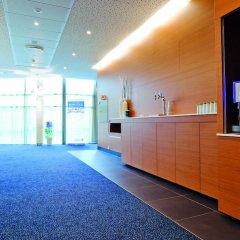 Radisson Blu Hotel, Trondheim Airport спа