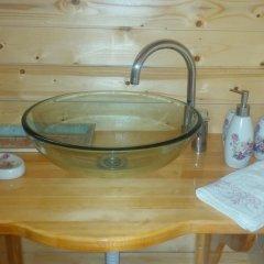 Отель Liberta Guesthouse ванная фото 2