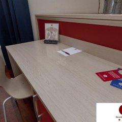 Hotel Dock Milano 3* Стандартный номер с двуспальной кроватью фото 13