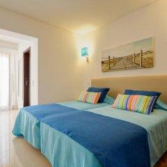 Отель 3HB Golden Beach Апартаменты с различными типами кроватей