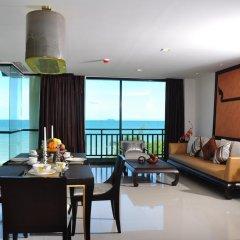 Royal Thai Pavilion Hotel 4* Президентский люкс с различными типами кроватей фото 10