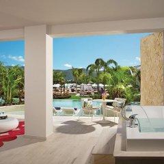 Отель Breathless Montego Bay - Adults Only - All Inclusive 5* Люкс с различными типами кроватей фото 3