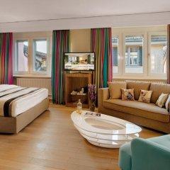 Boutique Hotel Wellenberg 4* Полулюкс фото 5