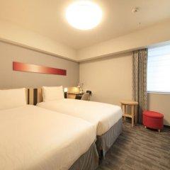 Richmond Hotel Tokyo Suidobashi 3* Стандартный номер с 2 отдельными кроватями фото 2