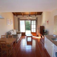 Отель Apartamentos Rurales Senda Costera в номере фото 2