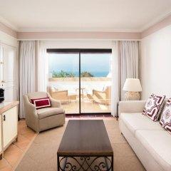 Pine Cliffs Hotel, A Luxury Collection Resort 5* Номер Делюкс с различными типами кроватей фото 2
