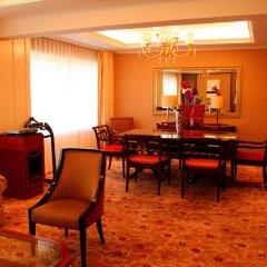 Отель Swissotel Beijing Hong Kong Macau Center питание фото 2