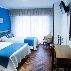 Отель Hostal La Provinciana комната для гостей фото 3