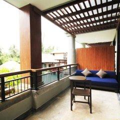 Отель Mai Khao Lak Beach Resort & Spa 4* Люкс повышенной комфортности с различными типами кроватей фото 15