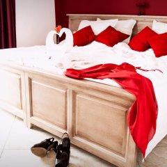 Отель Magnolia Garden Aparthotel Солнечный берег спа фото 2