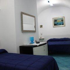 Отель Edenholiday Casa Vacanze Минори комната для гостей фото 3
