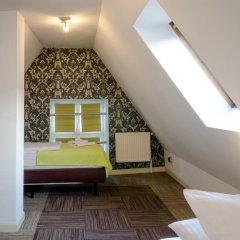 Hotel Artus 3* Номер Комфорт с различными типами кроватей фото 4