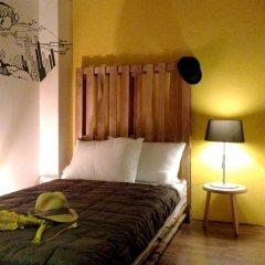POD Hostel & Designshop комната для гостей фото 2